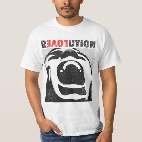 Revolution Love Scream T-Shirt