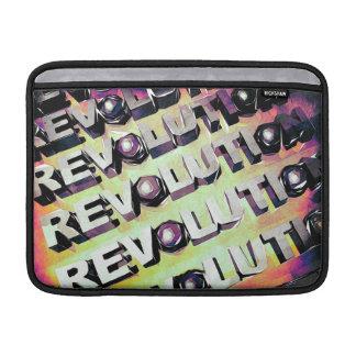 Revolution MacBook Sleeves