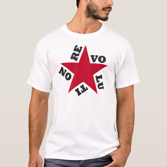Revolution Star T-Shirt