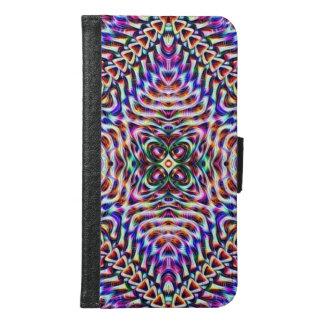 Revolutionary Diagonalogy Samsung Galaxy S6 Wallet Case
