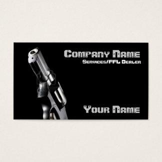 revolver ffl  business card
