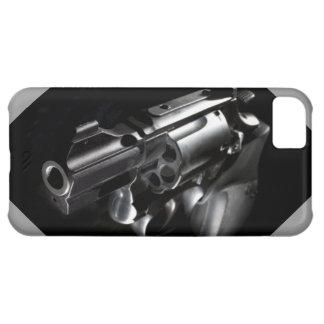 Revolver I phone case iPhone 5C Case