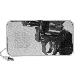 Revolver Speaker System