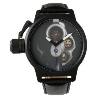 Revolver Watch