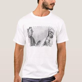 Rex et Regina de Tunis T-Shirt