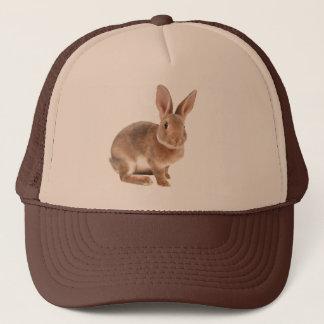 Rex Rabbit Trucker Hat