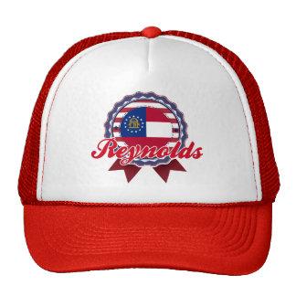 Reynolds, GA Mesh Hats