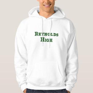 Reynolds High Men's Hoodie
