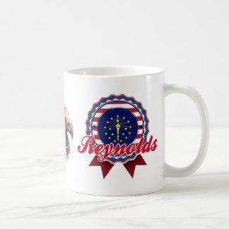 Reynolds, IN Mugs