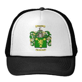 Reynolds (irish) hat