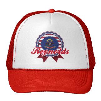 Reynolds, ND Trucker Hats