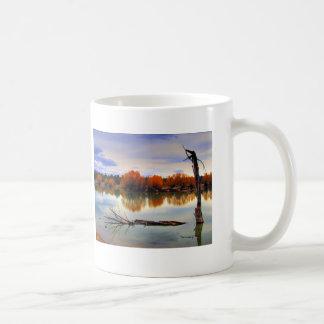 Reynolds Pond Mug