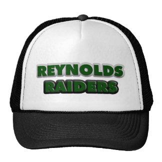 Reynolds Raiders Hat