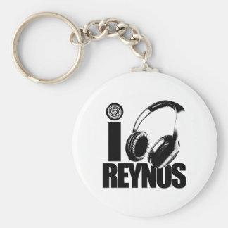 Reynos Keychain