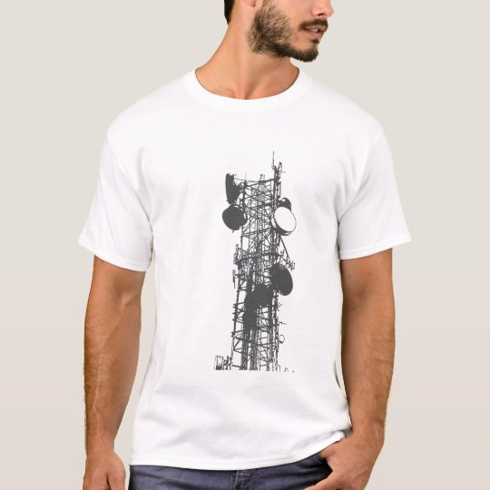 RF Tower T-Shirt