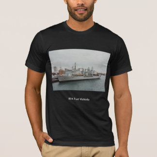 RFA Fort Victoria T-Shirt