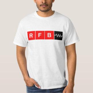 RFB Logo T T-Shirt