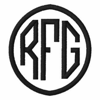 RFG EMBROIDERED POLO SHIRT