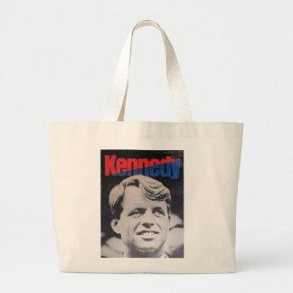 RFK 1968 Poster Tote Bag