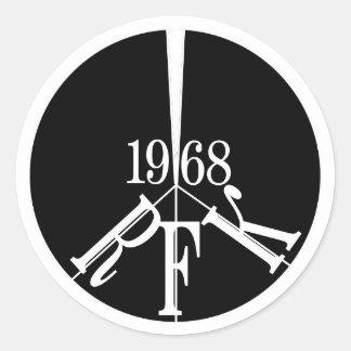 RFK Sticker