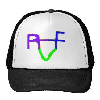 RFV Black Hat