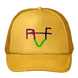 RFV Yellow Hat