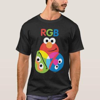 RGB Sesame Street T-Shirt