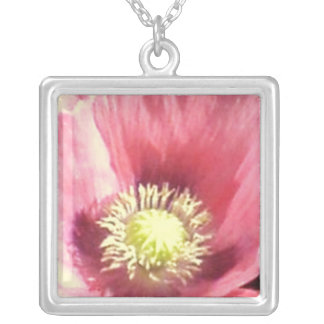 RGBT Fashion Jewels - Attract Abundance Square Pendant Necklace