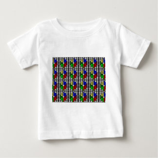 RGBY2 BABY T-Shirt