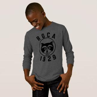 RGCA Boy's Long Sleeve T-shirt