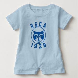 RGCA Toddler romper Baby Bodysuit