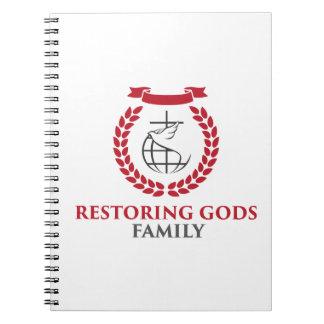 RGF Notebook