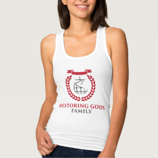 RGF Women's Basic Tank Top