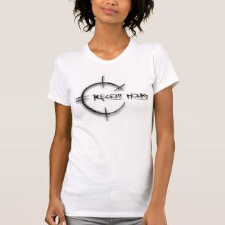 RH Lady's Baseball T T-shirts