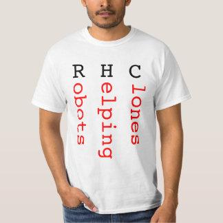 RHC White T Shirt