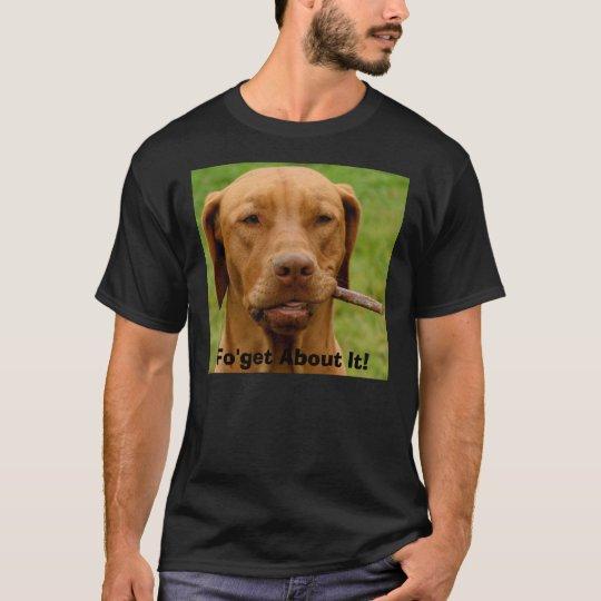 Rhett Wear by My Ridgebacks Creations T-Shirt