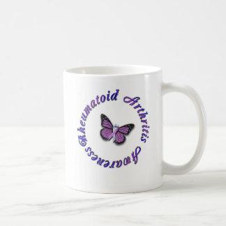 Rheumatoid Arthritis Awareness Mug