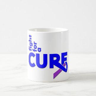 Rheumatoid Arthritis Fight For A Cure Coffee Mug