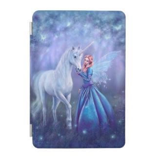 Rhiannon - Unicorn and Fairy Art iPad Mini Case iPad Mini Cover