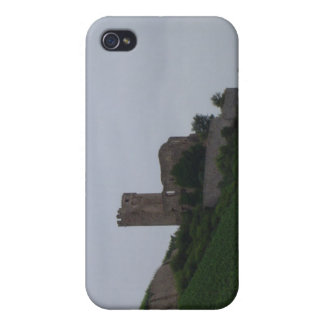 Rhine Castle Covers For iPhone 4
