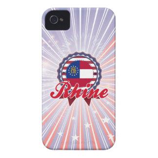 Rhine, GA iPhone 4 Cases