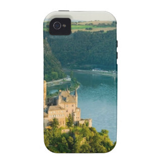 Rhine Germany Angie iPhone 4/4S Case