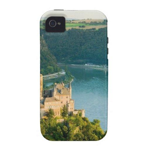 Rhine Germany  Angie. iPhone 4/4S Case