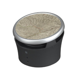 Rhine River Valley, France 2 Bluetooth Speaker