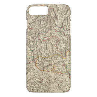 Rhine River Valley iPhone 8 Plus/7 Plus Case