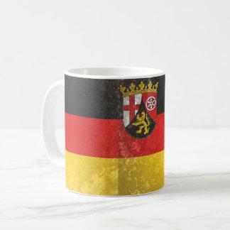 Rhineland-Palatinate Coffee Mug