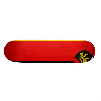 Rhineland Palatinate, Germany Custom Skate Board
