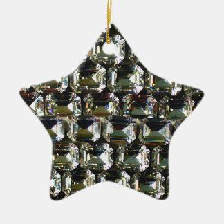 Rhinestones Christmas Ornament