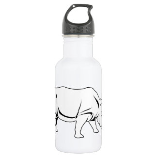 Rhino 532 Ml Water Bottle