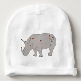 Rhino Baby Hat Baby Beanie